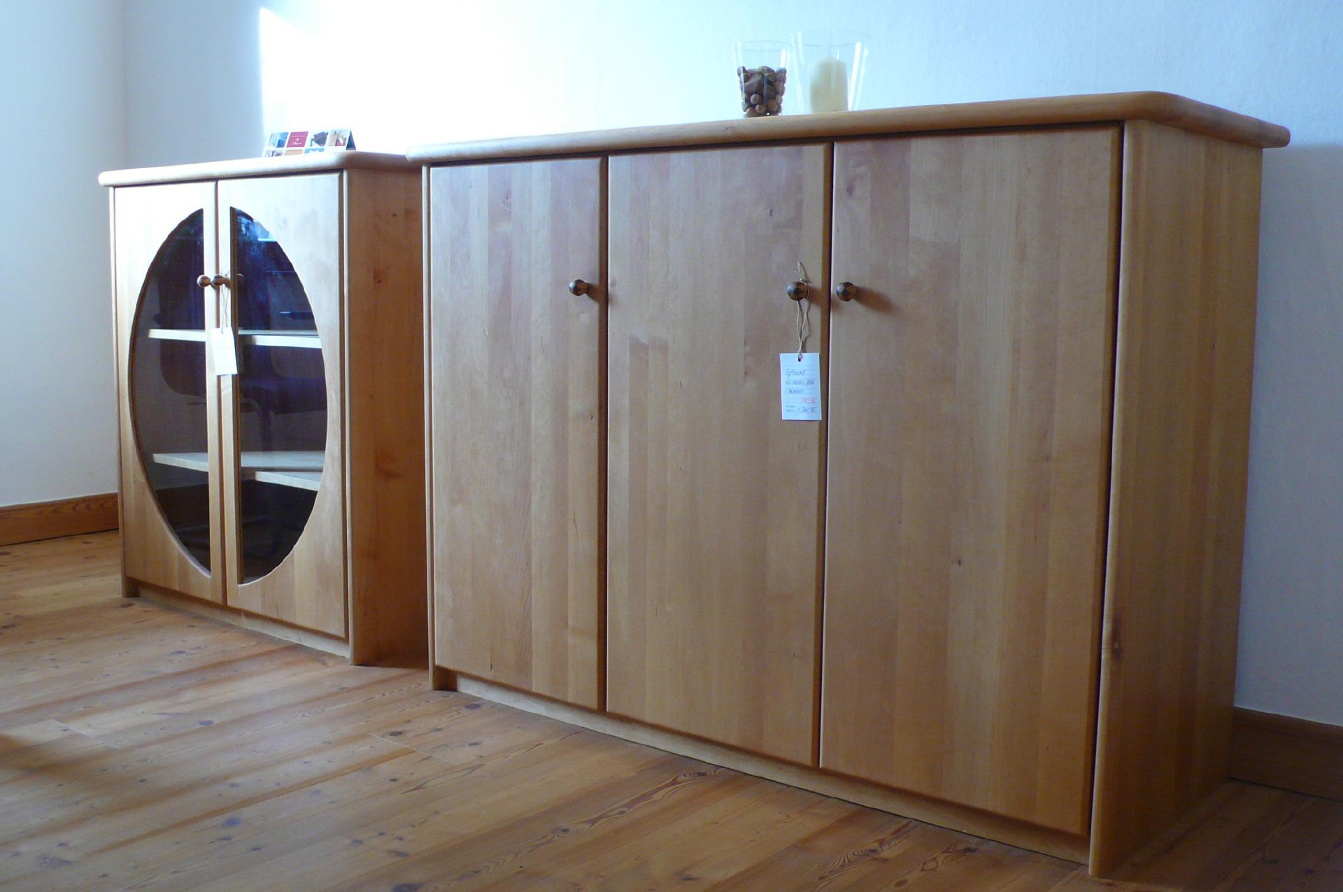 Massivholz Möbel Manufaktur Tiemann